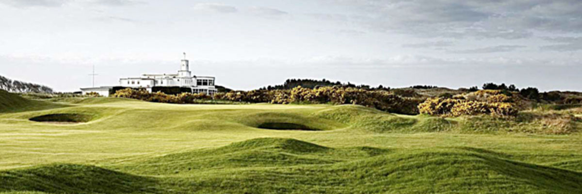 Royal Birkdale Golf Club - Grand Final venue