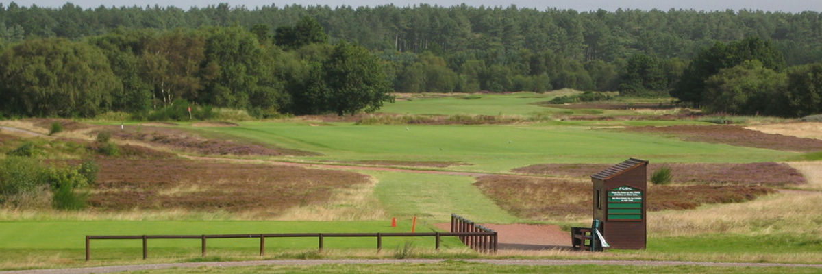 Formby Ladies Golf Club