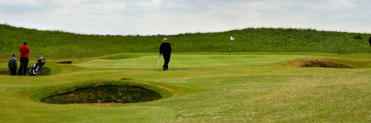 West Lancashire Golf Club