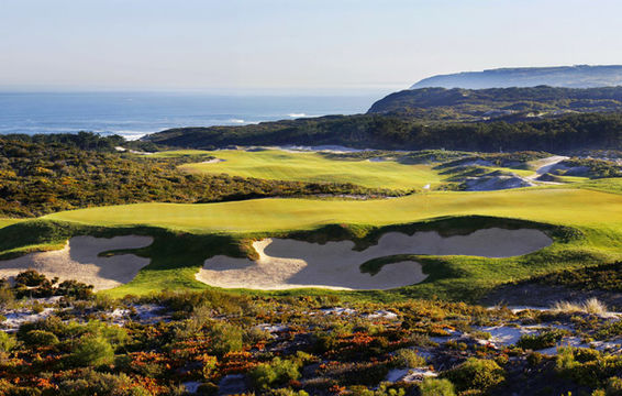 Lisbon Coast Links Championship